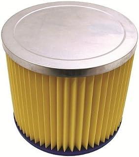 Filtro per ash vuoto Parkside LIDL PAS 500 C2 LIDL IAN 75872 Camino Aspirapolvere//vuoto ash filtro a pieghe