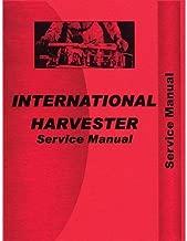 international 424 service manual