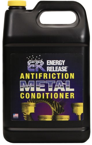 Energy Release P003 Anti-Friction Engine Treatment - 1 Gallon