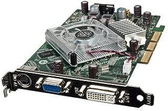 PNY Geforce 7300GT, 256MB DDR2 Pci-e .dvi + VGA + HDtv//s-video Outputs