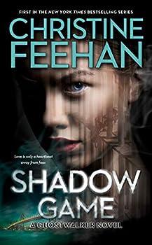 Shadow Game  Ghostwalker Novel Book 1