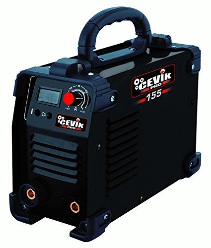 Cevik Pro 155, fer à souder à électrode, 120AMP