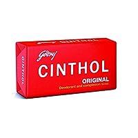 Godrej Cinthol Soap Red 100g by Godrej Consumer Products Limited