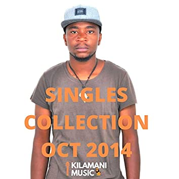 Singles Collection 2014