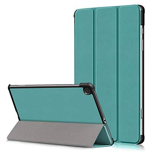 KATUMO Slim Funda para Samsung Galaxy Tab S6 Lite 10,4 Pulgadas SM-P610/P615 Funda con Auto-Reposo/Activación para Tablet S6 Lite 2020