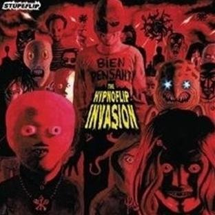 The Hypnoflip Invasion (Vinyl)