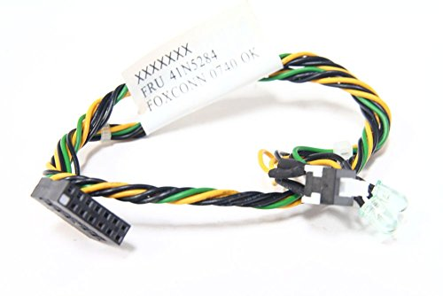 IBM Lenovo FRU 41N5284 Power Switch Button Control LED Cable ThinkCentre A55 (gecertificeerd en gereviseerd)