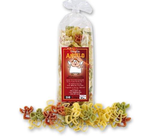 Engel-Nudeln Pasta Angelo