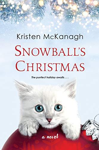 Snowball's Christmas by Kristen McKanagh ebook deal