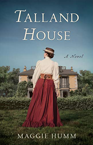 Talland House: A Novel by [Maggie Humm]