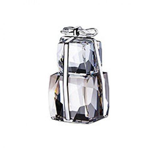 Swarovski Kristallfigur Geschenke 2 x 3.3cm 946713