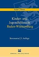 Kinder- und Jugendhilferecht Baden-Wuerttemberg