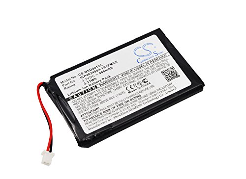 Cameron Sino Replacement Battery for Insignia NS-HD01A