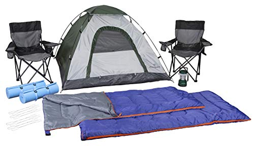 Stansport 99805 2 Person Camp Set