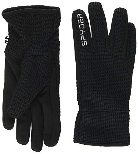 Spyder Damen Bandita Stryke Handschuhe, Black, S