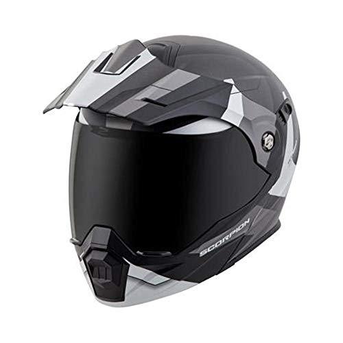 ScorpionEXO EXO-AT950 Cold Weather Adult Street Motorcycle Helmet -...