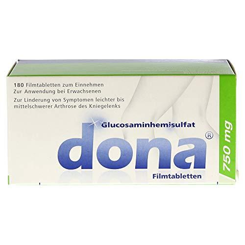 DONA 750 mg Filmtabletten 180 St