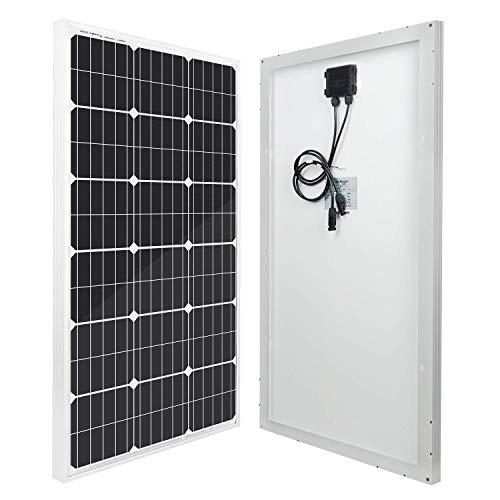 Paneles Solares Portatiles 200W Marca ECOWORTHY
