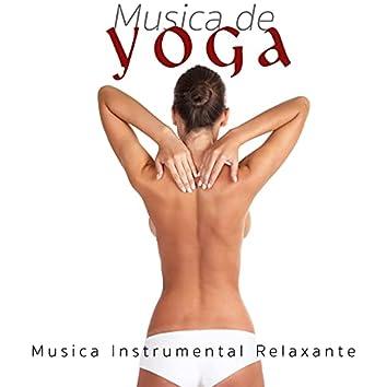 Musica de Yoga - Musica Instrumental Relaxante para Yoga