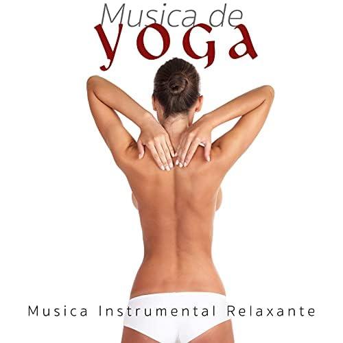 Sons da Natureza & Relaxamento, Yoga Relaxation Music & Amazing Yoga Sounds