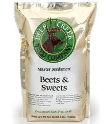 Deer Creek Seed Beets & Sweets Food Plot Mix