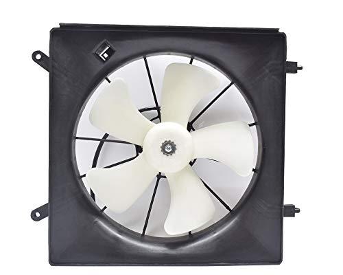 radiador 9 elementos fabricante TOTAL PARTS