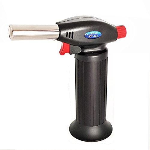 Mini Gas Pittura Rimozione Saldatore Soffiato Riscaldamento Torcia Pistola Ricaricabile 324108