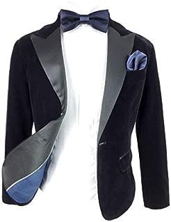 Cravatta Vingino ragazzo Blu Dark Blue Taglia unica