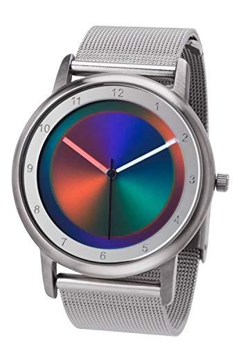 Orologio - - Rainbow e-motion of color - AV45SsM-MBS-li
