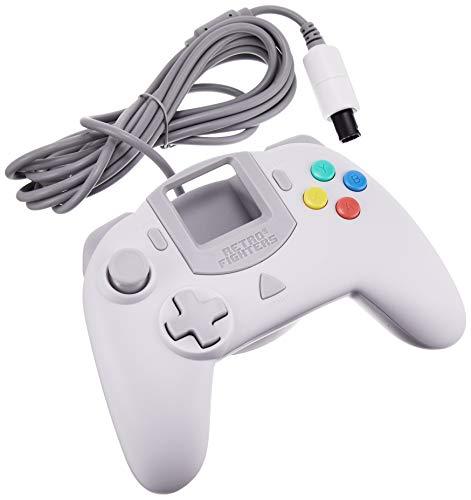【日本正規品】ゲームバンクウェブドットコム Retro Fighters ドリームキャスト用コントローラー StrikerDC DreamCast Controller [2264]