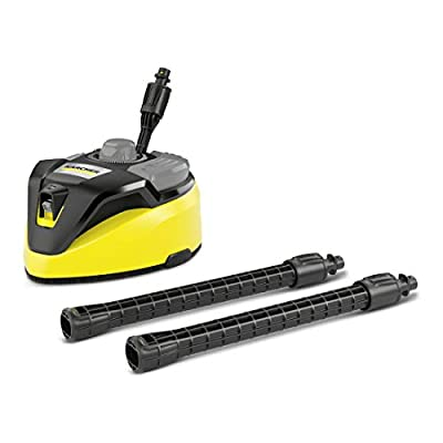 Kärcher 2.644-074.0 T 7 Plus T-Racer Pressure Washer Accessory, Yellow/Black from Kärcher