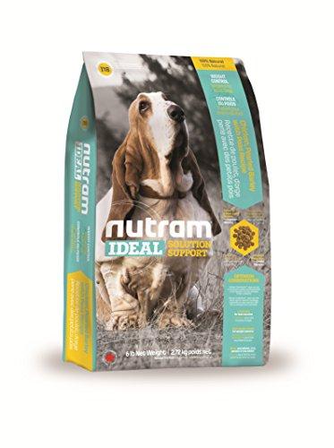 Nutram I18 Weight Control Natural Dog 2.72KG
