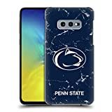 Head Case Designs Officially Licensed Pennsylvania State University PSU Marble Hard Back Case Compatible with Samsung Galaxy S10e