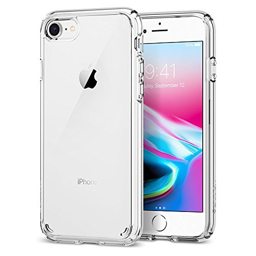 Spigen Coque iPhone 8, Coque iPhone 7...