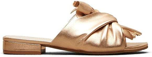 Kenneth Cole New York Women's Violet Flat Sandal