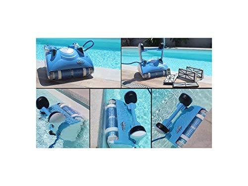 Maytronics Dolphin Nauty TC - Robot...
