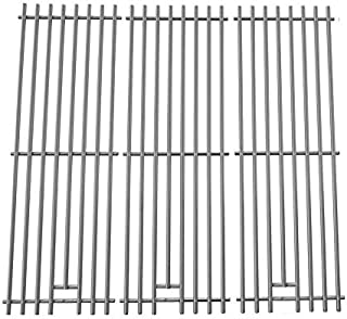 Grill Parts Gallery BBQ Replacement Home Depot 5650, Lowes 5050, 5650, 5252, Stainless Cooking Grates, Set of 3