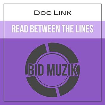Read Between the Lines (Original Mix)