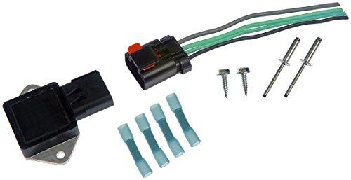 Dorman 902-303 Engine Cooling Fan Relay Kit for Select Models