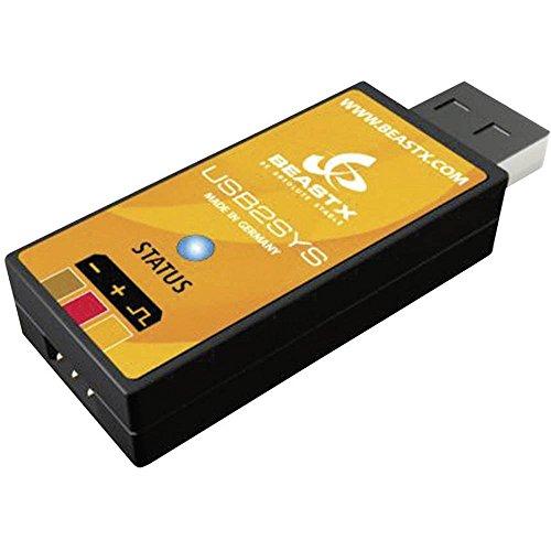BeAStX USB-Interface USB2SYS - MICROBEAST