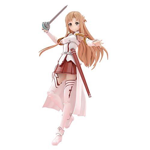 Bandai Spirits Sword Art Online Asuna Figure-Rise Standard Model Kit