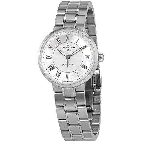Certina C0312071111300 - Reloj automático para Mujer