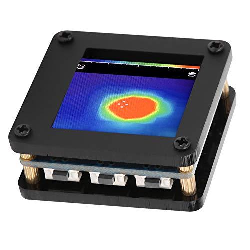 Ladieshow AMG8833 8x8 Infrarot-Wärmebild-Temperatursensor wird direkt über USB mit 5 V, 7 m (23 m) betrieben