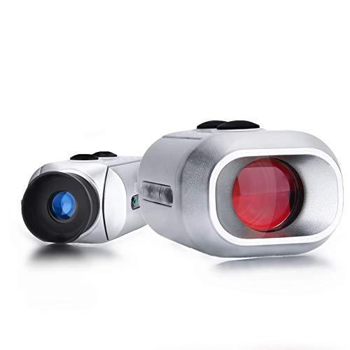 Medidor Laser De Distancia Golf Marca Dioche