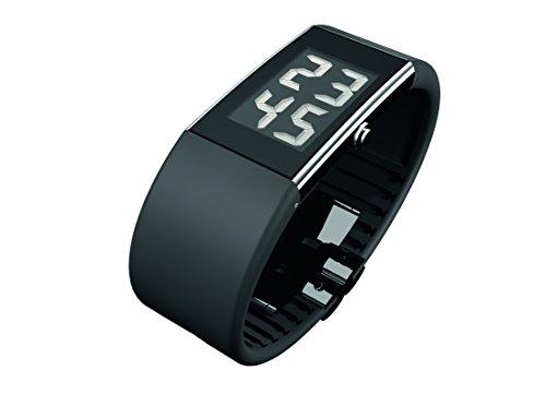 Rosendahl Herren-Armbanduhr Digital schwarz 43103