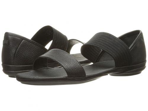 [カンペール] レディース 女性用 シューズ 靴 サンダル Right Nina 21735 – Black 35 (US Women's 5) B – Medium [並行輸入品]