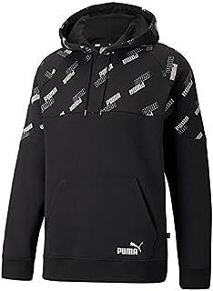 PUMA Power AOP Hoodie FL Sweater Homme