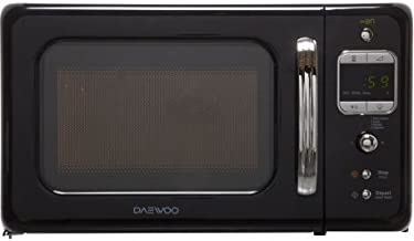 DAEWOO-KOR 6LBRED microondas monofonction 20 litros: Amazon.es: Hogar