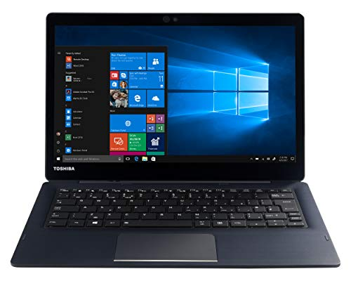 Toshiba, Portátil Portege X30T-E-13M, con Intel Core i5-8250U, pantalla de 13,3 pulgadas Full HD LED, 8 GB de RAM, disco duro de 256 GB y Windows 10 PRO