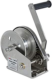 Best 4wd hand winch Reviews